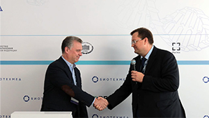 «Швабе» займется разработками на базе медцентра Минздрава РФ