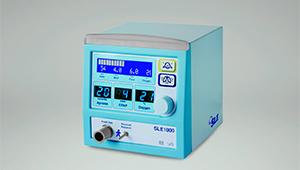 В московской больнице установили детские дыхательные аппараты «Швабе»