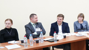 В «Швабе» прошел семинар по фотонике и оптическим технологиям