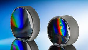 Дифракционную оптику «Швабе» поставили в Германию