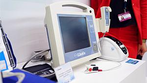 О цифровой платформе для медицины «Швабе» рассказал на форуме в Москве