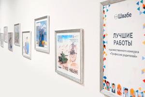 Растим таланты: подведены итоги конкурса рисунка