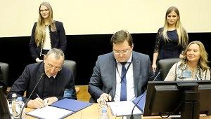 «Швабе» подписал соглашение с «Росмедпром»