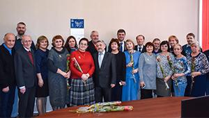 «Швабе» отметил передовиков оптического производства в Татарстане