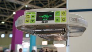 В Белоруссии оценили медоборудование «Швабе»