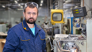 Cпециалист «Швабе» стал призером конкурса профмастерства