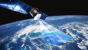 Устройство для сканирования Земли из космоса запатентовали в «Швабе»