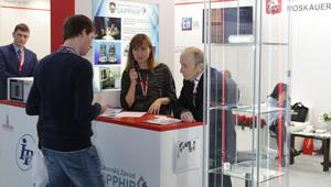 «Швабе» показал технологию выращивания крупного сапфира в Мюнхене