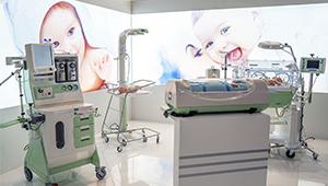 В Дубае «Швабе» показывает российскую медтехнику