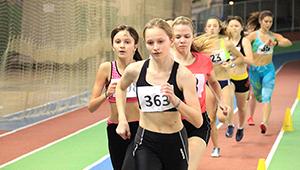 «Швабе» выступил партнером детско-юношеских соревнований по легкой атлетике