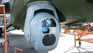 «Швабе» покажет оснащение для гражданской авиации