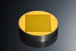 Словацкие ученые используют оптику «Швабе» в создании лазеров