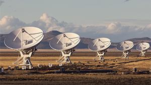 В апреле «Швабе» опробует элементы Радиогелиографа для  одного из самых крупных проектов РАН
