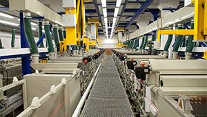 Производство «Швабе» посетили аналитики Standard & Poor's