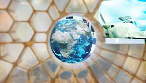 «Швабе» выступил на молодежной конференции по космонавтике