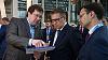 Международные организации заинтересовались медоборудованием «Швабе» на IMDRF
