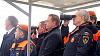 «Швабе» предоставил бинокли для контроля за противопожарными учениями