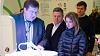 Наталья Поклонская заинтересовалась медтехникой «Швабе»  для младенцев