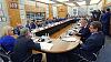 На заводе «Швабе» состоялось совещание во главе с председателем Госдумы Вячеславом Володиным