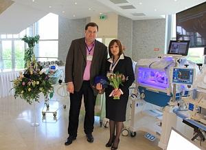 «Швабе» – партнер премии Национальной медицинской палаты