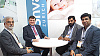 Shvabe presented medical technology for infants under the brand of 'Made in Russia' in Dubai