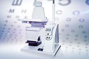 «Швабе» зарегистрировал рабочее место офтальмолога в Росздравнадзоре