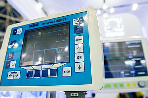 Shvabe takes medical equipment to the Thai market