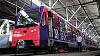 Технопарк «Швабе» включен в концепцию нового поезда московского метро