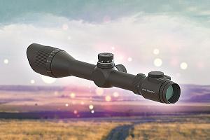 «Швабе» разработал новый оптический прицел премиум-класса