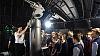 Лыткаринским школьникам показали обсерваторию «Швабе»