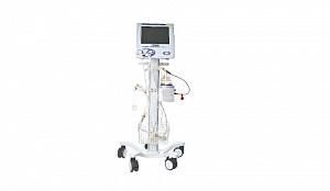Аппарат искусственной вентиляции легких для новорожденных SLE 5000