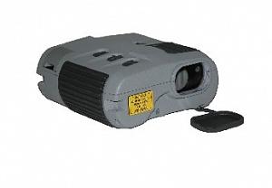 Бинокль-дальномер лазерный многофункциональный