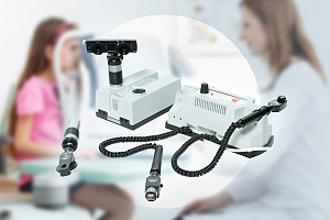 «Швабе» зарегистрировал новый универсальный офтальмоскоп