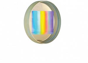 Дифракционная оптика - отражающие вогнутые нарезные дифракционные решетки