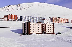Технологии Ростеха повысят надежность сооружений в Арктике