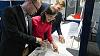 Вологодские студенты прошли производственную практику на заводе «Швабе»