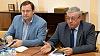 «Швабе» расширяет взаимодействие с Псковской областью