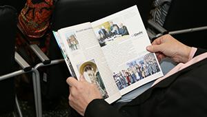 Предприятие «Швабе» представило новую книгу