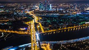 «Швабе» показывает разработки для дорог и городов на «Иннопром-2019»