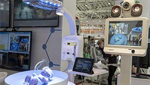 «Швабе» представляет инновации для медицины на форуме в Москве