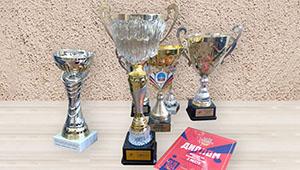 Предприятие «Швабе» выиграло серебро Московских летних корпоративных игр