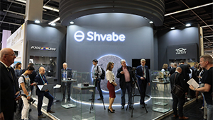 Shvabe Takes Part In the Trade Fair Photokina 2018 in Germany