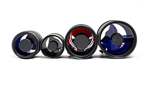 Shvabe introduces the Rubinar Lens to the European market