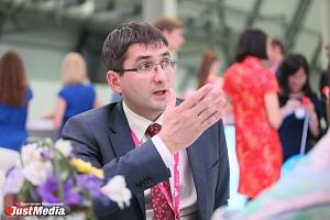 """Anatoliy Sludnykh, Shvabe: """"We don't disclaim our responsibility concerning western markets"""""""