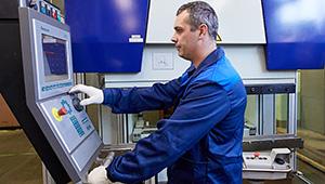 Предприятие «Швабе» цифровизирует производство