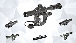 Shvabe will supply a batch of scopes to Italy