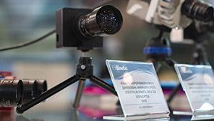 «Швабе» представляет разработки для замещения импорта на выставке в Москве