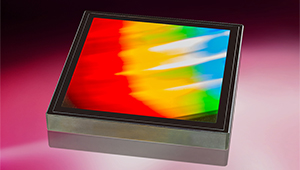Export of diffractive optics by Shvabe exceeds the volumes of 2017