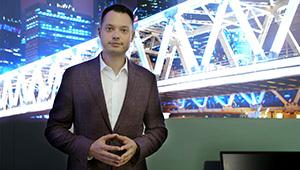 «Швабе» обсудил цифровизацию транспортного комплекса на форуме в Москве
