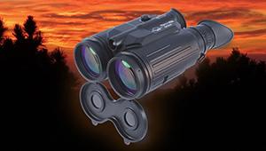 Новый бинокль ночного видения «Швабе» поступил в продажу
